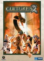 Cover von Cultures 2