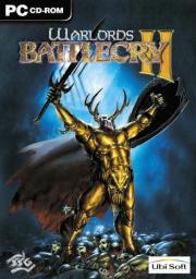 Cover von Warlords - Battlecry 2