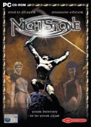 Cover von Nightstone