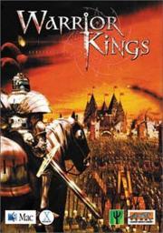 Cover von Warrior Kings