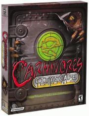 Cover von Carnivores - Cityscape