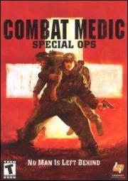 Cover von Combat Medic - Special Ops