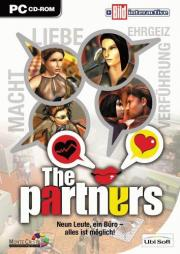 Cover von The Partners