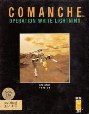 Cover von Comanche