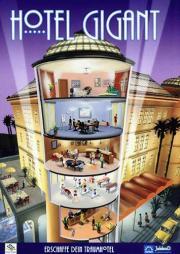 Cover von Hotel Gigant
