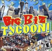 Cover von Big Biz Tycoon