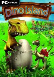 Cover von Dino Island