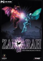 Cover von Zanzarah