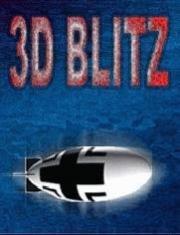 Cover von 3D Blitz