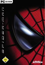 Cover von Spider-Man - The Movie