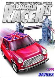 Cover von London Racer 2
