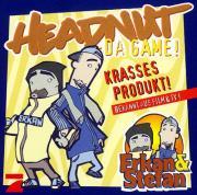 Cover von Headnut - Da Game