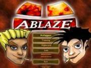 Cover von Ablaze