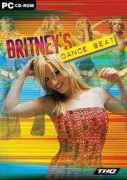 Cover von Britney's Dance Beat