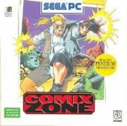 Cover von Comix Zone