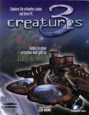 Cover von Creatures 3