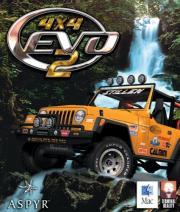Cover von 4x4 Evolution 2