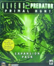Cover von Aliens versus Predator 2 - Primal Hunt
