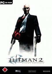 Cover von Hitman 2 - Silent Assassin