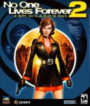 Cover von No One Lives Forever 2
