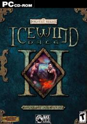 Cover von Icewind Dale 2