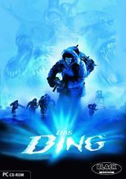 Cover von Das Ding