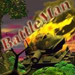 Cover von BattleMan
