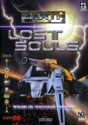 Cover von Earth 2150 - Lost Souls
