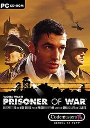 Cover von Prisoner of War