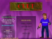 Cover von Cult