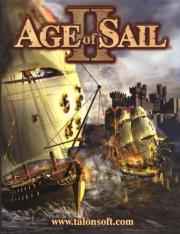 Cover von Age of Sail 2