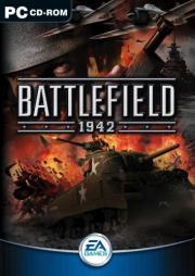 Cover von Battlefield 1942
