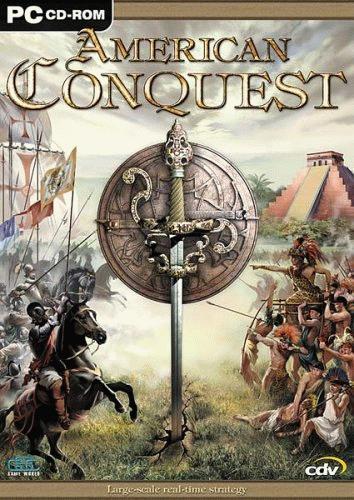 code american conquest