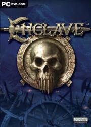 Cover von Enclave