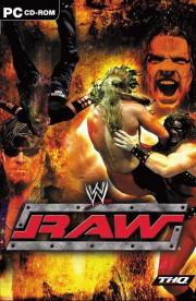 Cover von WWE - Raw