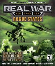 Cover von Real War - Rogue States