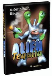 Cover von Alien Tequila