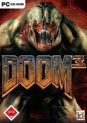 Cover von Doom 3
