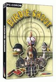 Cover von Birdie Shoot