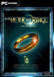 Cover - Der Herr der Ringe - Die Gefährten (e)