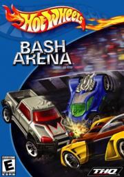 Cover von Hot Wheels - Bash Arena