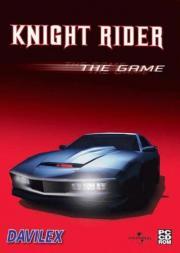 Cover von Knight Rider