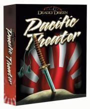 Cover von Deadly Dozen - Pacific Theater