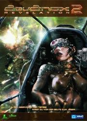 Cover von Aquanox 2
