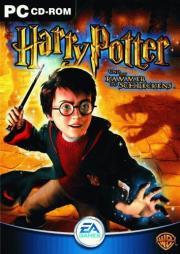 Cover von Harry Potter und die Kammer des Schreckens