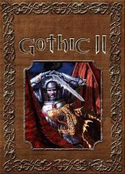 Cover von Gothic 2