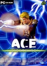 Cover von Ace Lightning