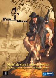 Cover von Far West