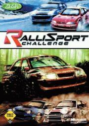Cover von RalliSport Challenge