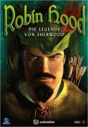 Cover von Robin Hood - Die Legende von Sherwood